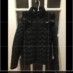 Used Sweaty Betty puffer jacket